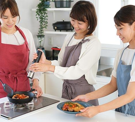イベント・料理教室